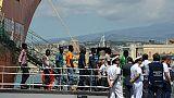 Migranti: Strage ferragosto, 3 condanne