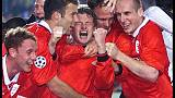 Solskjaer al Camp Nou 20 anni dopo