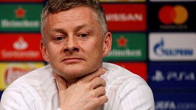 Solskjaer will use 'gut feeling' to pick United team for Barca