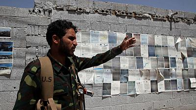 Britain urges 'stronger measures' at U.N. if no progress on Yemen's Hodeidah deal
