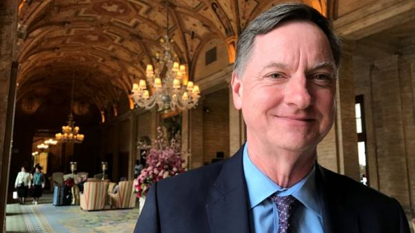 Rate cuts possible if inflation falls more than expected - Fed's Evans
