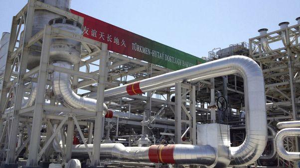 تركمانستان تستأنف تصدير الغاز إلى روسيا بعد توقف 3 سنوات