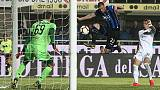 Serie A: Atalanta-Empoli 0-0