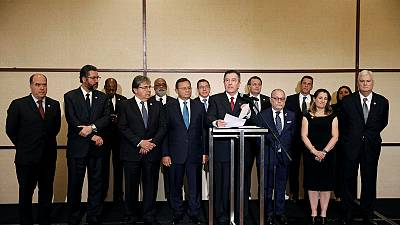 Foreign intelligence services should exit Venezuela - Lima Group