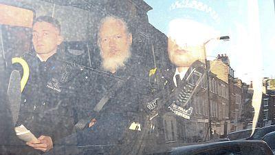 Assange, Manning had reason to believe leaks would injure U.S. - prosecutors