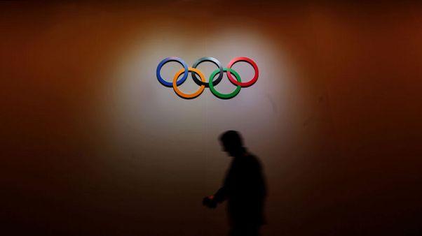 Olympics - Athlete body says NOCs should lead on sponsorship freedom