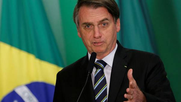 U.S. natural history museum will not host event honouring Brazil president