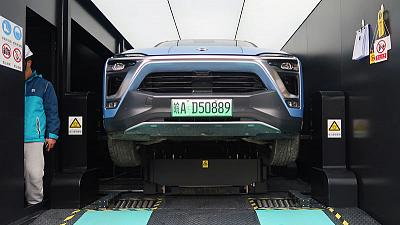 The uphill road - battery limitations to test China's electric vehicle ambitions