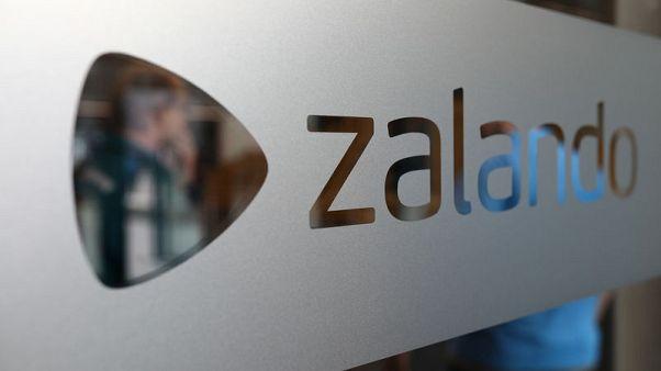 Zalando shares rise after profit update