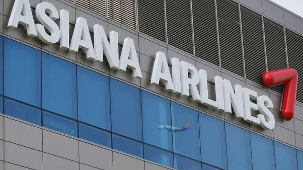 Creditors to target sale of Asiana Airlines, budget arms in six months - KDB