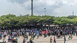 """Législatives au Bénin: un """"inquiétant recul de la démocratie"""" pour l'opposition"""