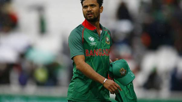 Bangladesh squad for World Cup