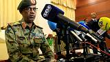 حقائق-أبرز القيادات الأمنية في السودان