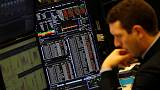 FTSE 100 gains as financials, miners firm; Galliford sinks