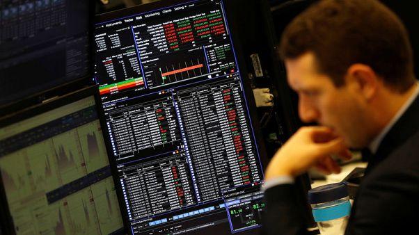 FTSE 100 gains as financials, miners firm; Galliford sinks