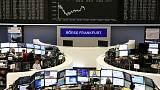 Retail stocks power European shares for fifth day