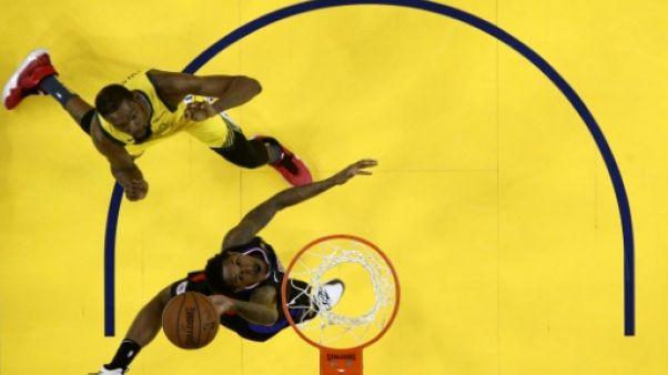 NBA: comeback historique des Clippers qui punissent les Warriors