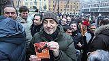 Europee: debutta Partito Pirata Italiano