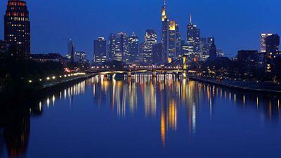 World economy, Brexit delay boost German investor morale in April