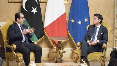 Libia: Conte, siamo preoccupati