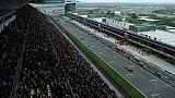 F1: négociations autour d'un deuxième GP en Chine