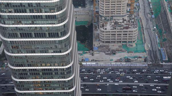 Will upbeat economic data make China tap the brakes on monetary easing?