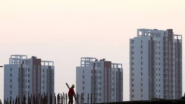 China's policy stimulus may worsen economic distortions - OECD
