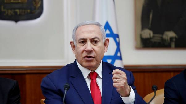 نتنياهو يجتاز النصاب المطلوب للاحتفاظ بمنصب رئيس وزراء إسرائيل