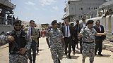 Libia: Salvini, blitz Haftar fallito
