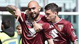 Serie A: giudice, due giornate a Zaza