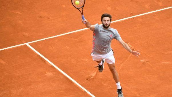 Masters 1000 de Monte-Carlo: Simon s'invite au 2e tour