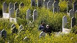 Flowers bloom in war-torn Syria's battered cities