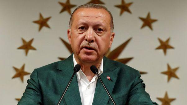 حزب العدالة والتنمية التركي يطلب إعادة الانتخابات في اسطنبول