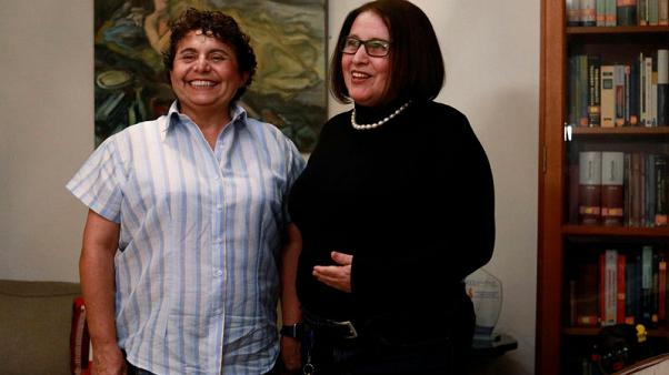 Peru law-and-order official takes on new battle - legalizing gay marriage