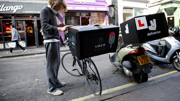 EU lawmakers okay minimum rights for gig economy workers