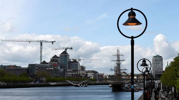 Ireland trims GDP forecasts on domestic, external challenges
