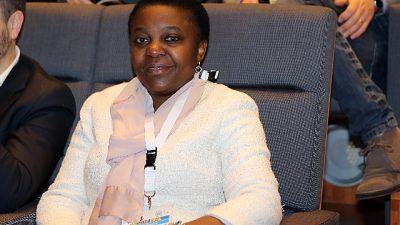 'Kyenge torna in Congo', condannata Fn