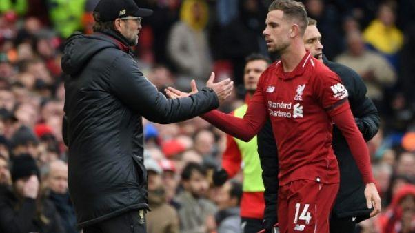 C1: à Liverpool, la métamorphose du capitaine Henderson