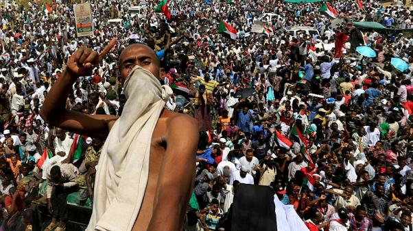 What next for Sudan after Bashir's fall?