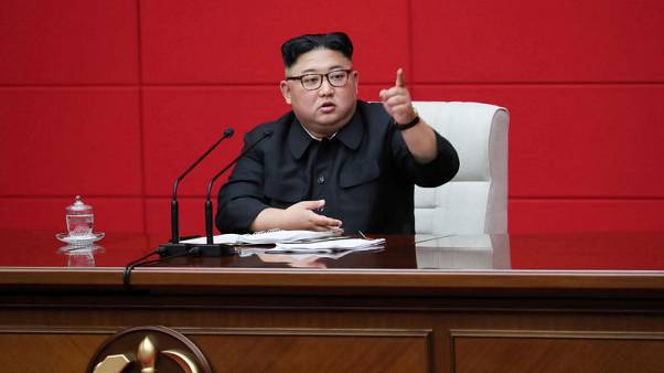 U.S. envoy to North Korea to visit Moscow, discuss denuclearisation