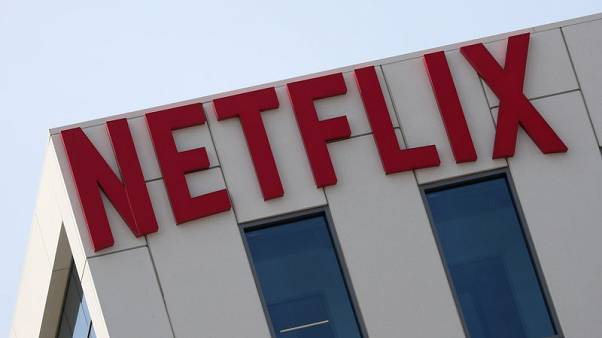 Netflix surges ahead of quarterly results report; Disney in focus