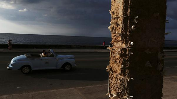 Cuban indie artists challenge government at Havana arts biennial