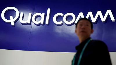Apple likens Qualcomm chips to fried chicken as trial begins