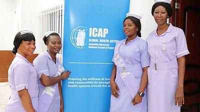 U.S. Ambassador Visits School of Midwifery in Makeni