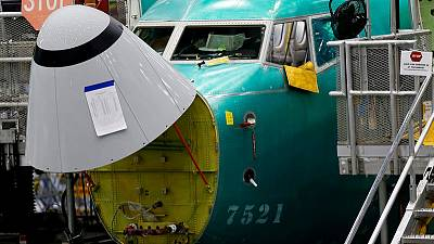Boeing 737 MAX software upgrade 'operationally suitable' - FAA panel