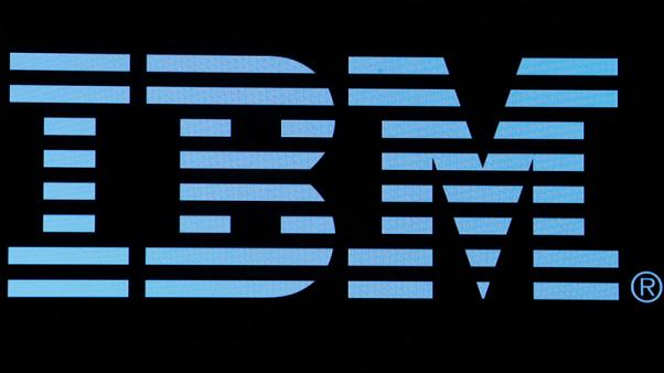 IBM quarterly revenue misses estimates on weak cloud, services demand