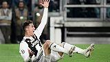 C1: l'Ajax élimine la Juventus de Ronaldo et se qualifie pour les demi-finales