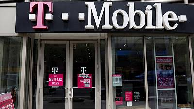 U.S. Justice Department tells T-Mobile, Sprint it has concerns about merger - sources