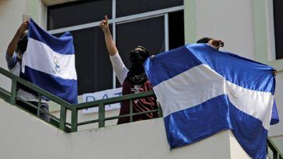 Nicaragua: manifestation interdite pour l'anniversaire des 1ères mobilisations anti-Ortega