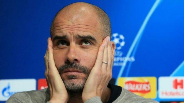 C1: Pep Guardiola, enfin l'heure des bons choix?